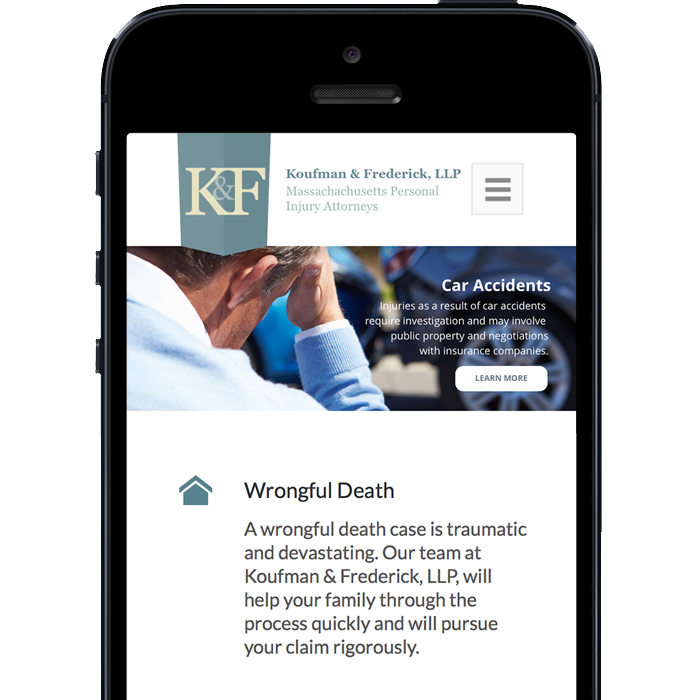 KF Lawyers Mobile Image
